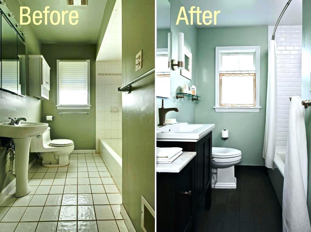 5 Incredibly Cheap Ways To Remodel Your Bathroom Tycoono